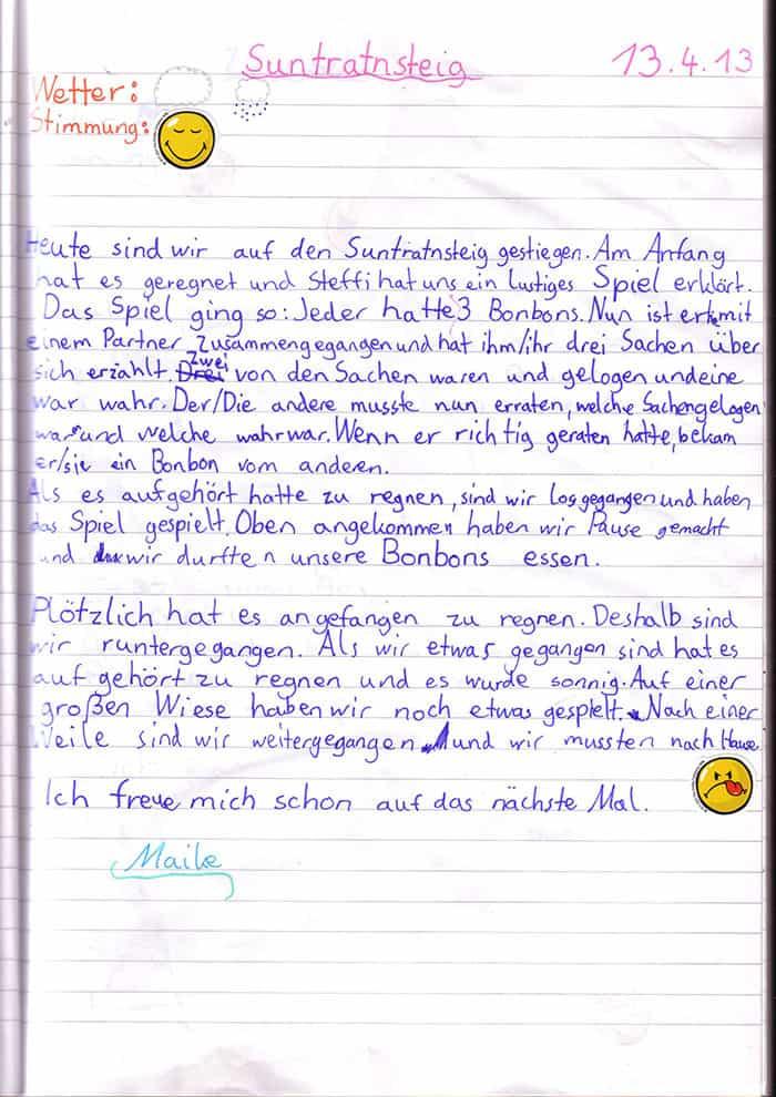 Bucheintrag_Sunntratn