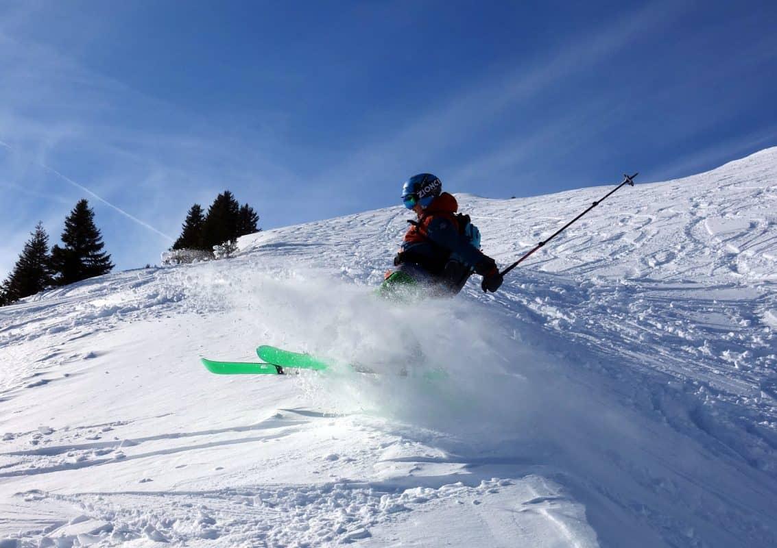 Karwendel – Seewaldhütte