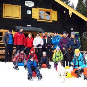 Bergfex Neulandhütte