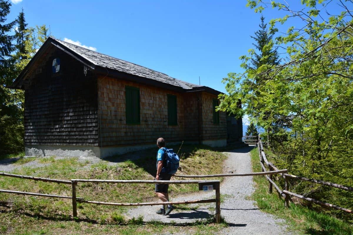 Read more about the article Dienstagswanderung: Altlacher Hochkopf