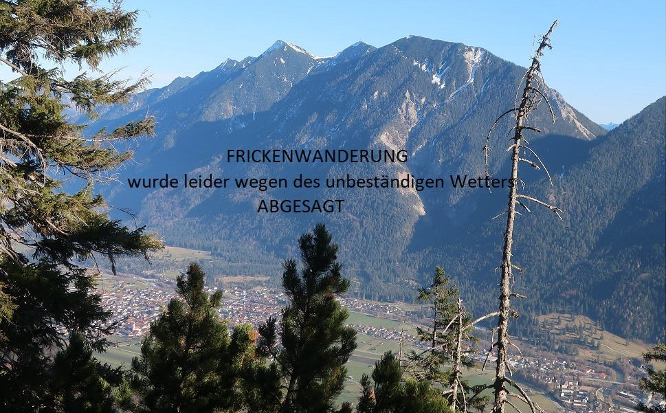 Read more about the article Frickenwanderung